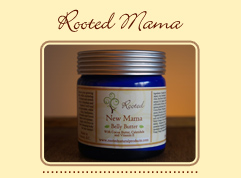 Rooted Mama